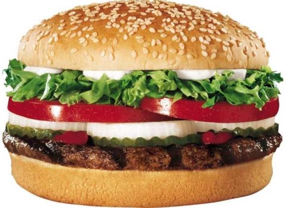 HM Burgers