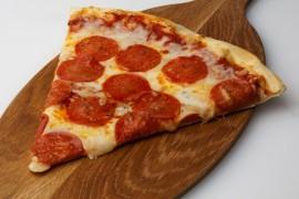 Pepperoni (L)