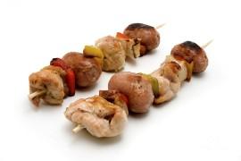 Classic Mixed Kebab